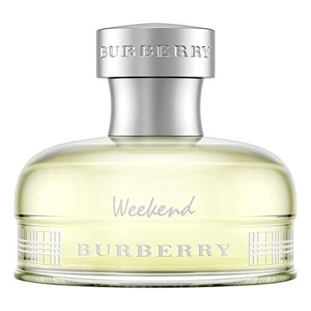 Burberry Weekend For Women Eau De Toilette Spray  3 3 Fl Oz