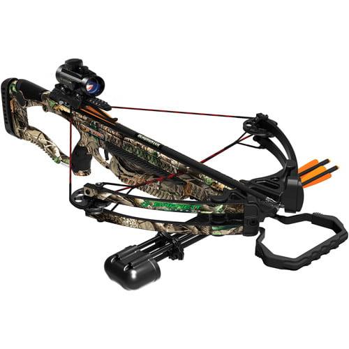 Barnett 78620 Raptor FX Crossbow