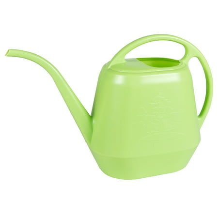 Bloem Aqua Rite 144 oz. Watering Can - Honey Dew