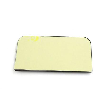 Black Car Sun Visor Card Holder Sunshade Storage Clip Pouch Bag Pocket Organizer - image 1 of 2