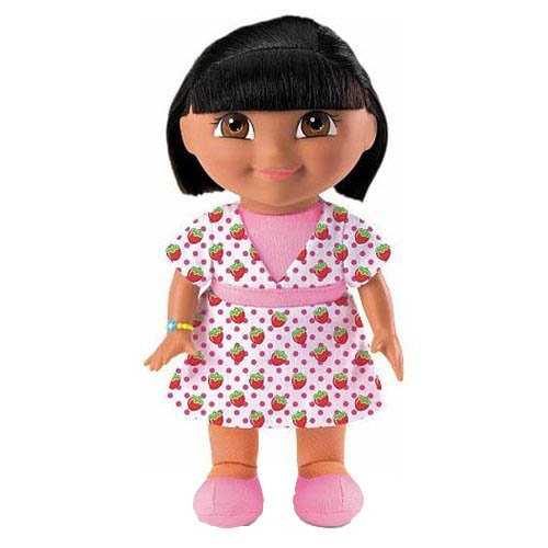 Fisher Price Stylish Scents Dora Strawberry by Overstock