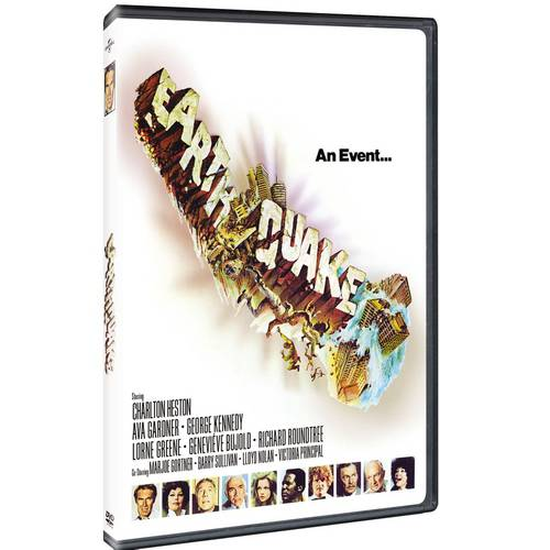 Earthquake (Widescreen)