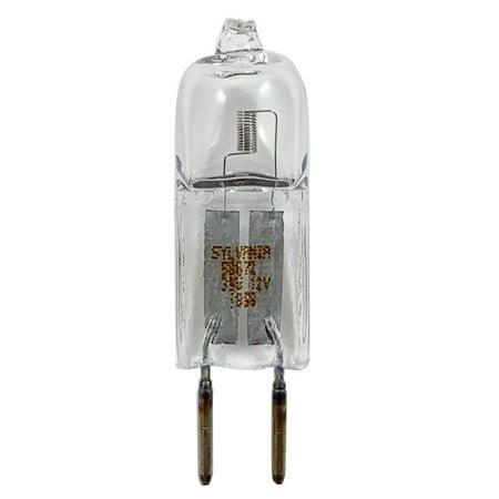 SYLVANIA 35w 12v Starlite Bi-Pin Quartz Halogen GY6.35 4000Hr Light - Quartz Halogen Light Bulb