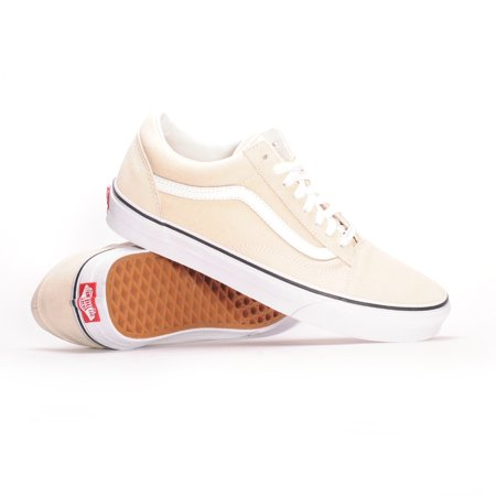 Vans Old Skool (Birch/True White) Women's
