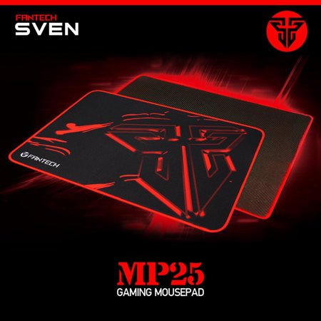Fantech MP25 PRO GAMING Mouse Mat Pad Gamer Anti-slip Cloth Pro -