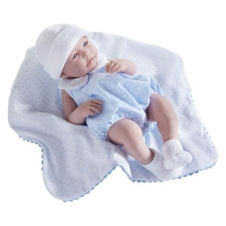 JC Toys La Newborn 17
