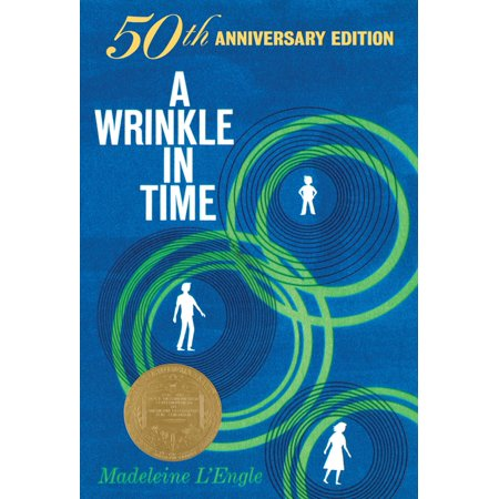 A Wrinkle in Time (Anniversary)