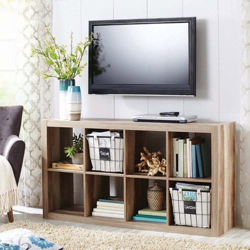 Better Homes and Gardens Cube Storage Furniture Collection