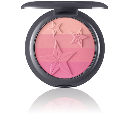 Almay smart shade powder blush, pink, 0.24 oz