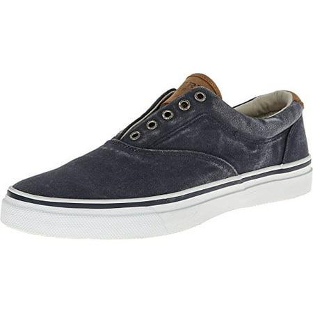 11941212ca7 Sperry - Sperry 1048024  Top-Sider Men s Striper LL CVO Fashion Sneaker  (10.5 M US Men) - Walmart.com