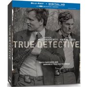 True Detective: The Complete First Season (Blu-ray + Digital HD UltraViolet) (Widescreen)