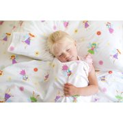 Wildkin Birdie 100% Cotton Sheet Set - Full