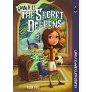The Secret Deepens - eBook