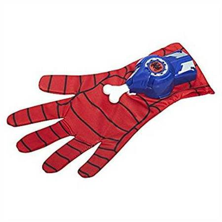 Marvel Spider-Man Hero FX Glove