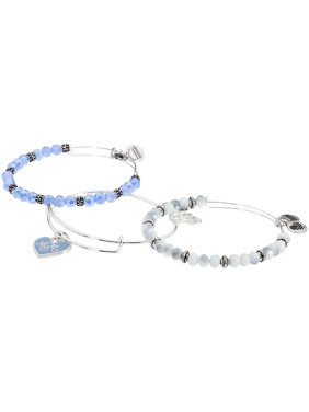Alex And Ani International Exclusive Color Infusion Mum Multi-Color One Size Bracelet A17SET02SS