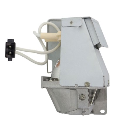 Original Osram Projector Lamp Replacement with Housing for Optoma SP.73701GC01 - image 4 de 5