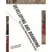 Developing and Branding the Fashion Merchandising Portfolio (Paperback)