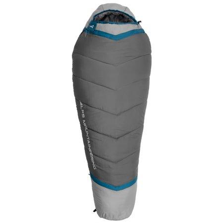 ALPS Mountaineering Blaze +20 Degree Mummy Sleeping Bag -