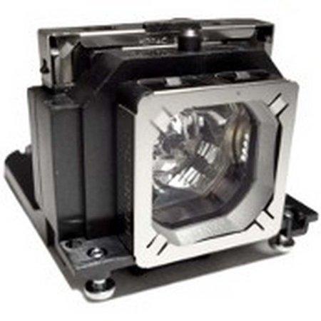 Sanyo ET-SLMP129 Projector Lamp with Original OEM Bulb Inside
