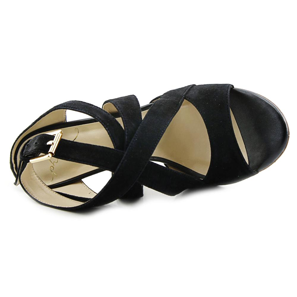Black sandals at walmart - About This Item Phoebe Sussex Sandals