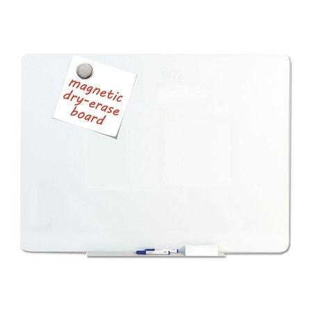 Mastervision Gl110101 48 X60 Glass Dry Erase Board