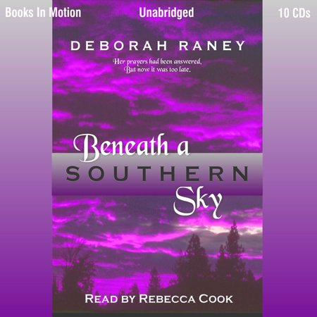 Beneath a Southern Sky - Audiobook
