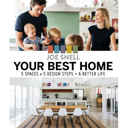Your Best Home - eBook