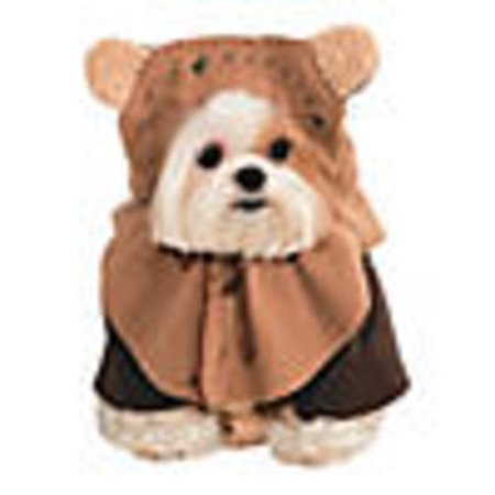 Star Wars Ewok Dog Costume - Medium
