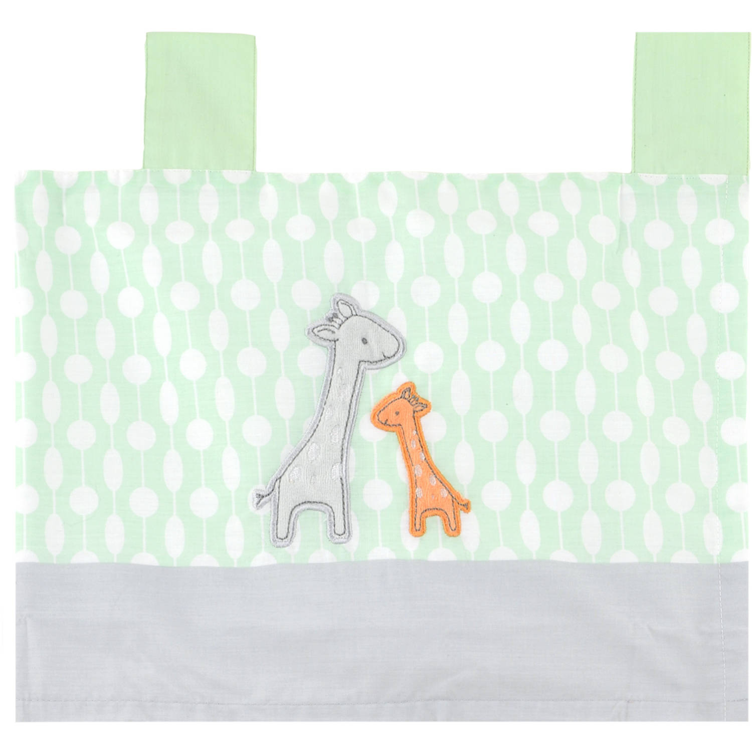 Child of Mine by Carter's Giraffe Family Window Valance