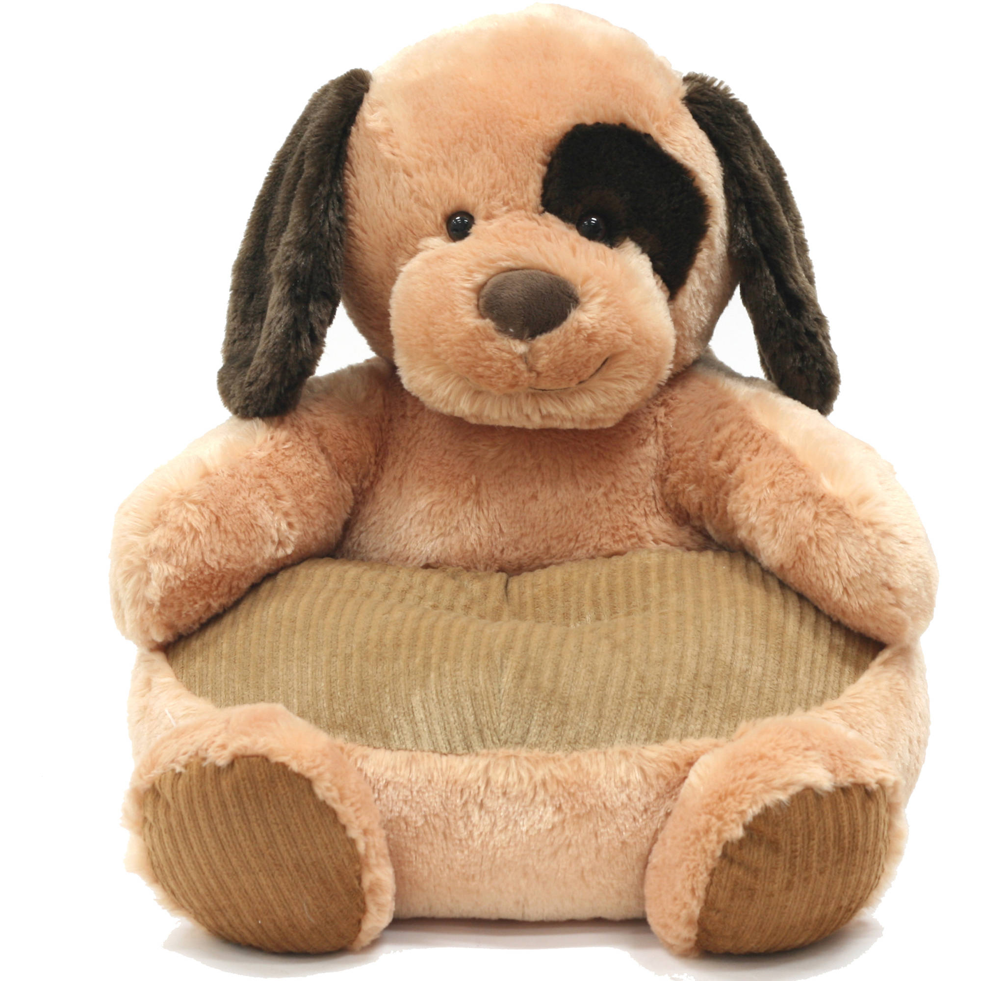 Easter Wal Mart 18 Quot Lovely Animal Plush Chair Puppy