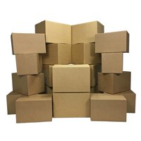 ValueSupplies 20 Boxes Small/Medium Moving Kit