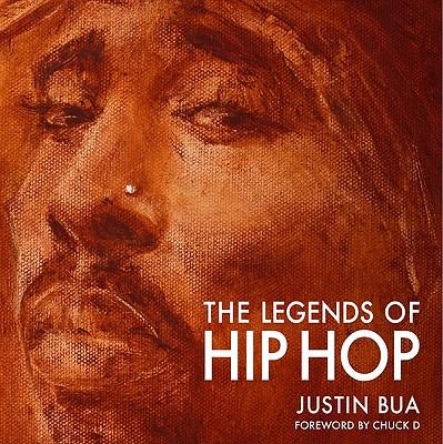 The Legends of Hip Hop (Hardcover)