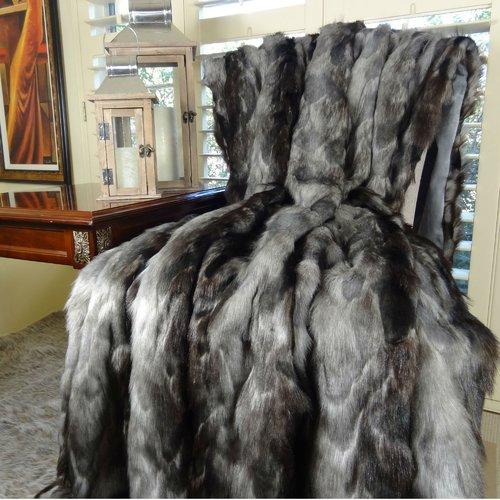 Loon Peak Sackett Fox Bedspread