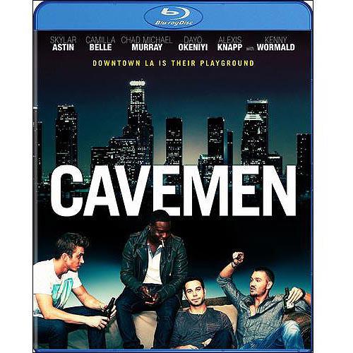 Cavemen (Blu-ray) (Widescreen)
