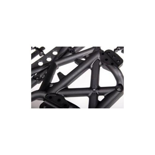 Axial AX80116, Chassis Side-Universal, AX10 Ridgecrest Multi-Colored