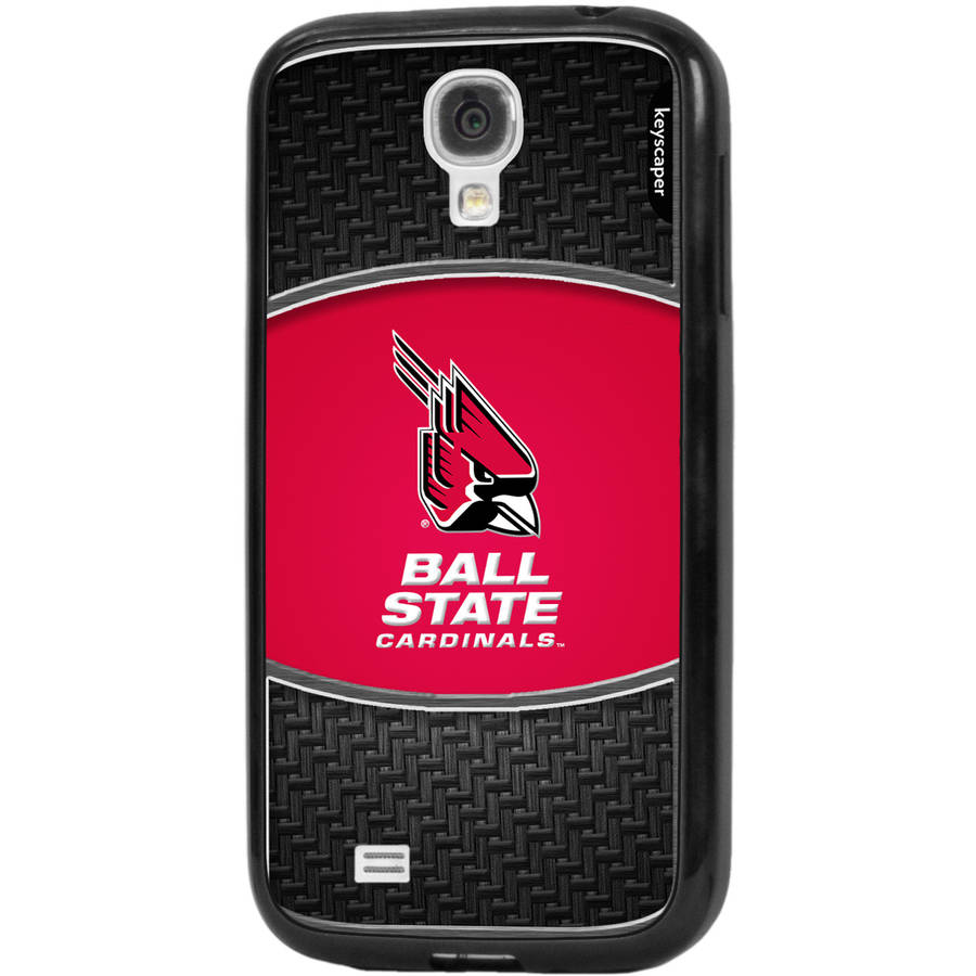 Ball State Galaxy S4 Bumper Case