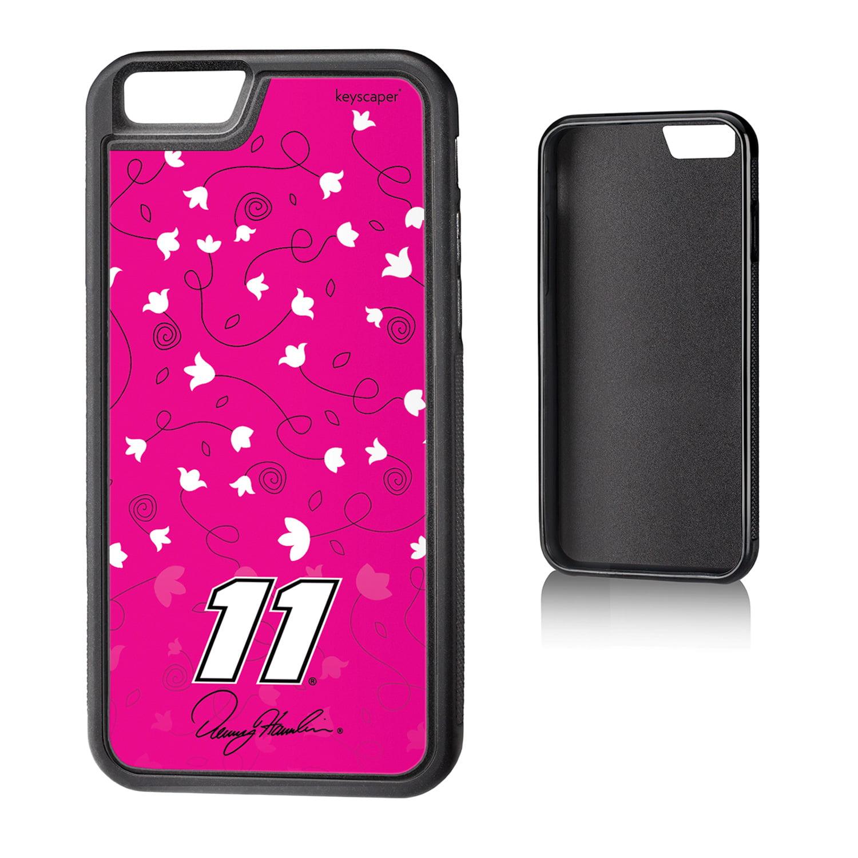 Denny Hamlin iPhone 6 (4.7 inch) Bumper Case