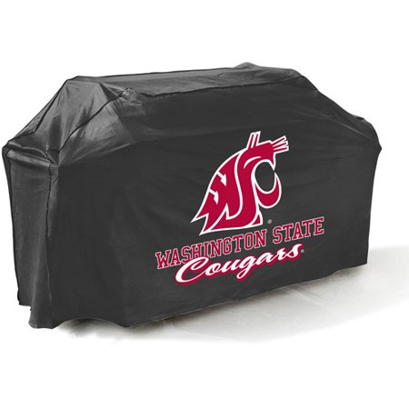 Mr. Bar-B-Q NCAA Grill Cover, Washington State University Cougars