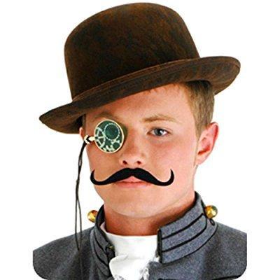 steampunk men's costume kit (Steampunk Man)