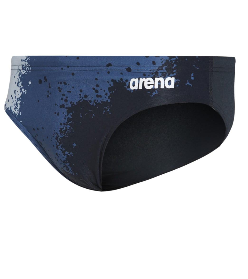 Arena Painted Brief MaxLife