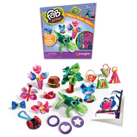 Fab Effex - Variety Pack - image 1 of 1