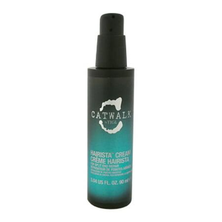 Catwalk Hairista Cream For Split End Repair by TIGI for Unisex - 3.04 oz Cream - image 3 of 3