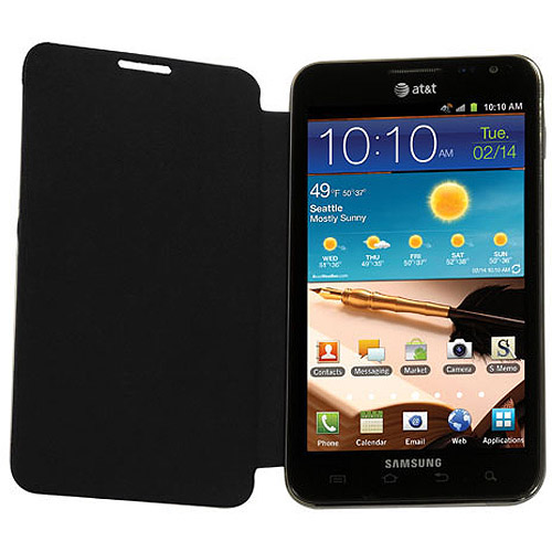 Samsung Mobile Flip Cover Case For Galax