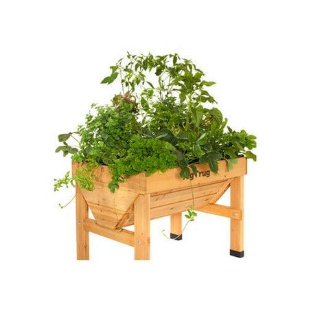 VegTrug Veg Trugs Novelty Raised Garden