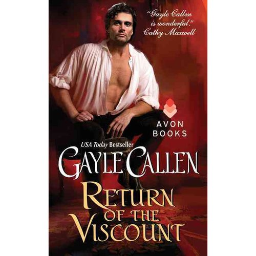Return of the Viscount