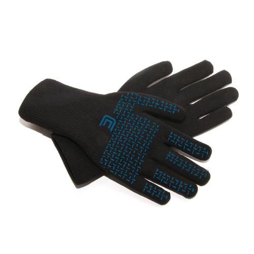 Clam Outdoor Winter Ice Fishing 10509 Icearmor Dryskinz Gloves Dry Skinz (Med) by Clam Outdoors