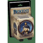 Descent Journeys in the Dark Second Edition: Rylan Olliven Lieutenant Pack