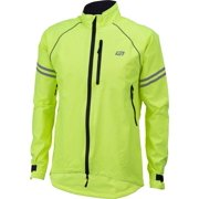 Men's Aqua-No Jacket: HI-Vis SM