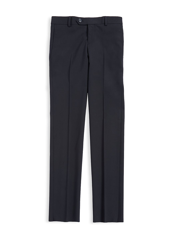 Boy's Straight-Leg Pants