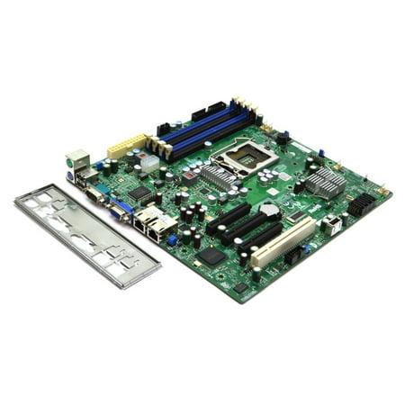 X8SIL LGA1156 Supermicro Intel Xeon X3400 L3400 Socket Micro ATX Motherboard USA Intel lga1156 Motherboards
